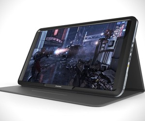 GAEMS Portable LED Gaming Monitor