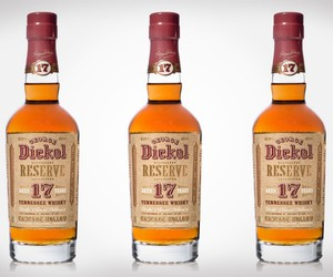 George Dickel 17-Year Old Whisky