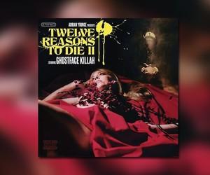 "Ghostface Killah x Adrian Younge – ""12 Reasons II"""