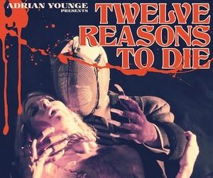 """Ghostface Killah – """"Twelve Reasons To Die"""" (Full)"""