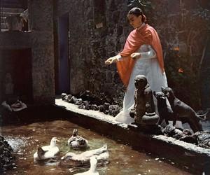 Gisèle Freund's Rare Photos of Frida Kahlo