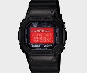 GLOBE X G-SHOCK GRX-5600