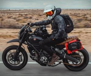 Ducati Scrambler By Gorm