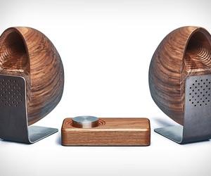 Grovemade Speaker System