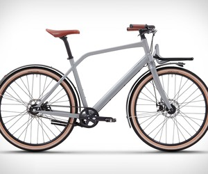 Gustav Urban Bike