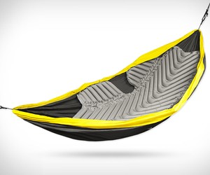 Hammock V Sleeping Pad