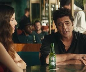"""""""Famous"""" - Heineken"""