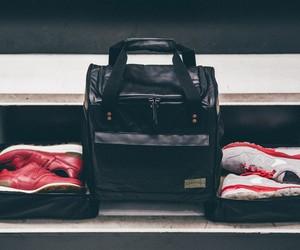 Calibre Sneaker Duffel Bag