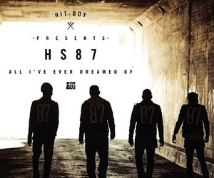 """Hit-Boy Presents HS87 – """"All I've Ever Dreamed Of"""""""
