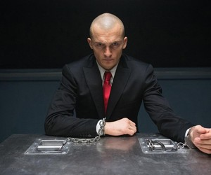 Trailer for Hitman: Agent 47