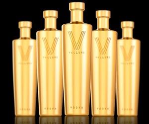 Vallure Vodka