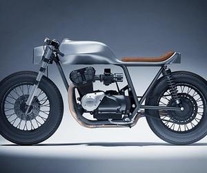 Honda CB1100 | by Dimitri Bez
