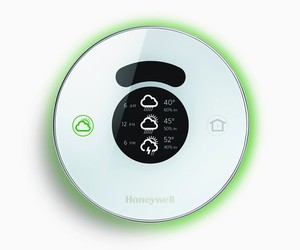 Honeywell Lyrics Smart Thermostat