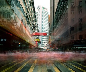 One Year in Hong Kong: A Photo Series