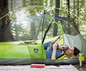 Hornet Ultralight Backpacking Tent