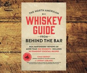 Best Books for the Home Bar