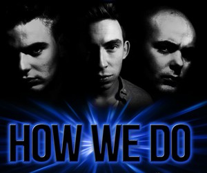 Hardwell & Showtek - How We Do (Original Mix)