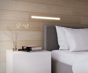 Hyde Integrated Lighting