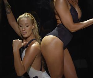 "Jennifer Lopez & Iggy Azalea - ""Booty"" (Video)"