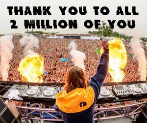 Bingo Players - 2 Million Facebook Fans Mix
