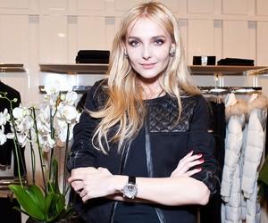 Interview with Ukrainian model Snejana Onopka