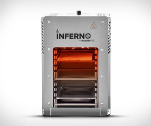 Inferno Ultrafast Infrared Grill