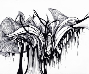 Drawings by Crystal Wagner