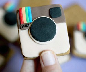 Detailed Instagram cookies