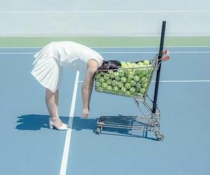 Minimalist creative photos by Cielo Yu