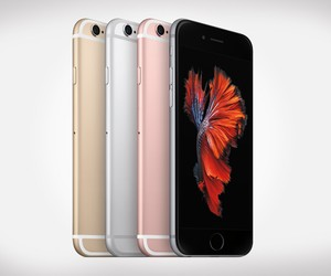 iPhone 6s and iPhone 6s Plus Unveiled