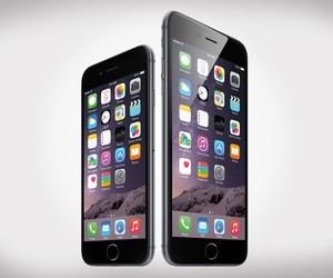 Apple Unveils the iPhone 6 & iPhone 6 Plus