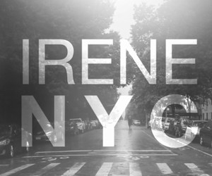IRENE NYC (plus Timelapse-Video)