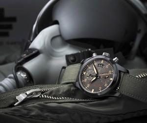 IWC Top Gun Miramar Pilot's Watch