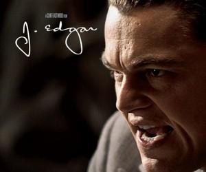 J. Edgar TV Spot