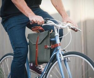 JAAR Cycle Bag