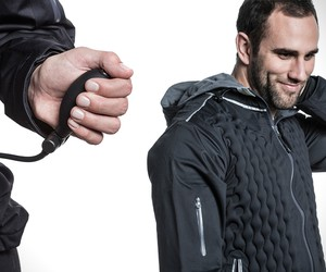 NuTech Inflatable Jacket