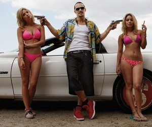 Spring Breakers - A Review