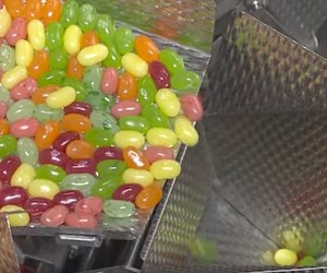 So Jelly Beans come in the bag