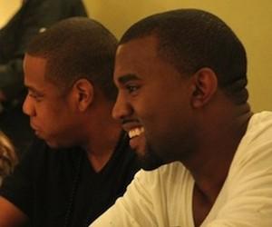 """Kanye West & Jay-Z """"Watch The Throne"""" Documentary"""