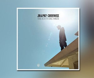 "JR & PH7 X Chuuwee – ""The South Sac Mack"""