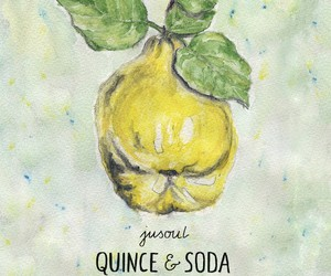 "JuSoul – ""Quince & Soda"" (Instrumental HipHop)"