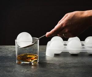 Jumbo Ice Whiskey Ball