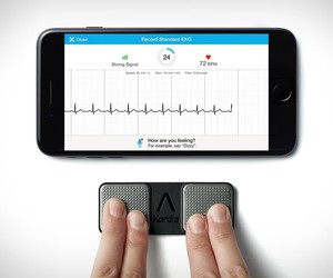 Kardia Mobile EKG