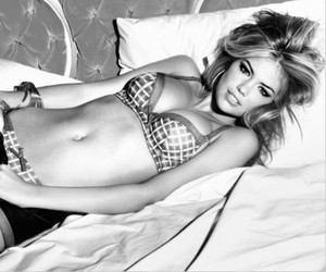Kate Upton X Guess Lingerie