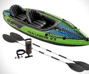 Intext Inflatable Kayak
