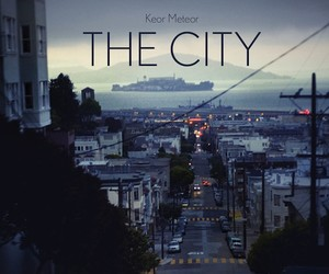"Keor Meteor – ""The City EP"" (Free EP)"