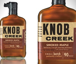 Maple Bourbon | Knob Creek