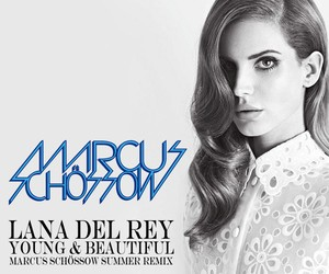 Young &amp; Beautiful (Marcus Schossow Summer Remix)