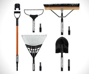 The Handler Lawn & Garden Tool Kit