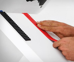 LEGO Compatible Adhesive Tape